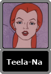 Teela-Na (The Sorceress)