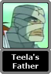 Teela's Unnamed Father