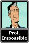 Prof. Richard Impossible