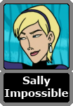 Sally Impossible