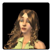 Sims 2 Shelly
