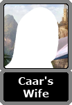 Caar's Unnamed Wife