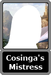 Cosinga's Unnamed Mistress