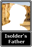 Isolder's Unnamed Father