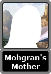 Mohgran's Unnamed Mother