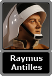 Raymus Antilles