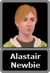 Alastair Newbie