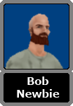 Robert 'Bob' Newbie Jr.